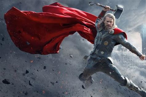 Is Chris Hemsworth Done With Thor? | Player