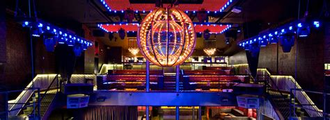 Official Site of Marquee New York Nightclub :: The Space