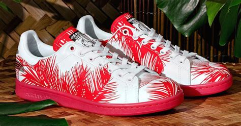 Les Stan Smith Pharrell Williams sont folles ! | Gentleman