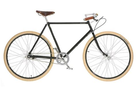 Guvnor Retro Bicycle   By Pashley