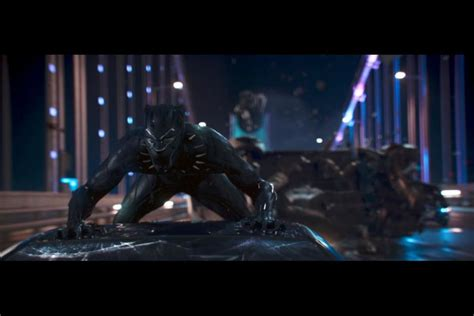 5 Ways to Enjoy 'Black Panther' Beyond the Movie | Complex