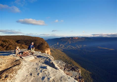 Greater Blue Mountains Drive - Maps & Attractions