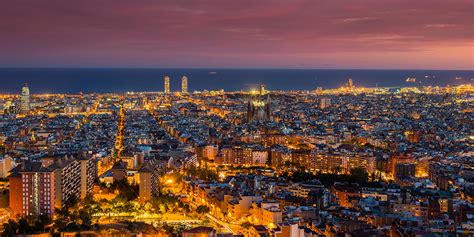 5 Spectacular Spots to Watch the Sunset in Barcelona