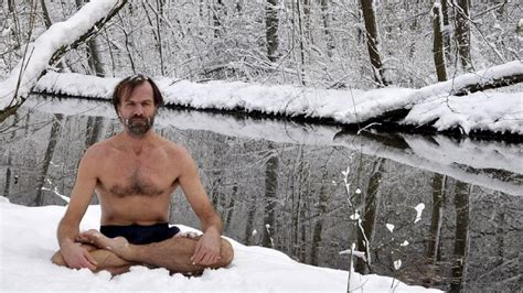 Cold Therapy - Maria Mind Body Health