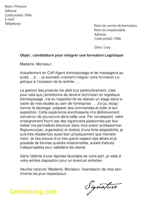 Formation lettre de motivation - laboite-cv