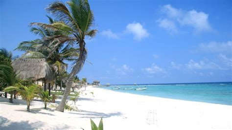 The 10 Best Beaches in Cancun and Riviera Maya - MEXcation