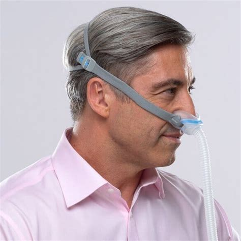 ResMed Airfit N30 CPAP Nasal Mask with Headgear – The CPAP