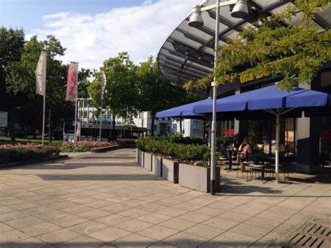 Buffalo Outlet Store Weil am Rhein — factory-outlets