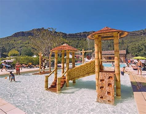 Campsite Aveyron: french camping in the Aveyron region