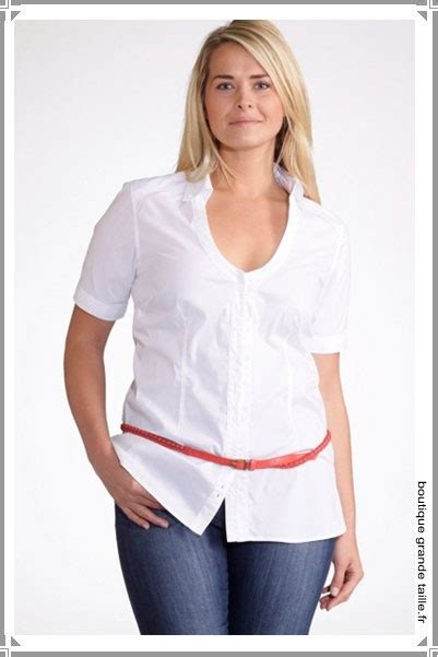21 best images about Blouse manches longues femme ronde on