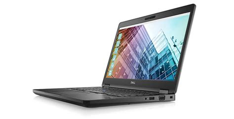 Latitude 5491 14-inch Business Laptop | Dell
