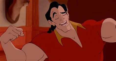 Gaston from Beauty And The Beast was EVEN WORSE than we