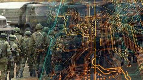 Hybrid Warfare: The Comprehensive Approach In The Offense
