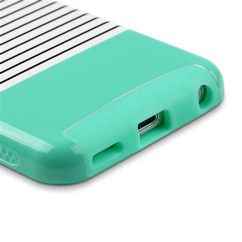 For iPod Touch 5/6 Gen Hybrid Shockproof High Impact