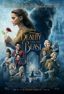 Beauty and the Beast (2017 film) - Wikipedia