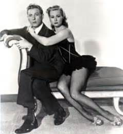 Danny Kaye filmography and other appearances