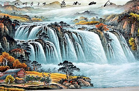 Chinese Painting Free Stock Photo - Public Domain Pictures