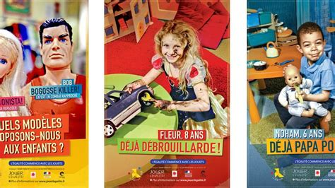 Une campagne anti jouets sexistes ! - Buzz Story