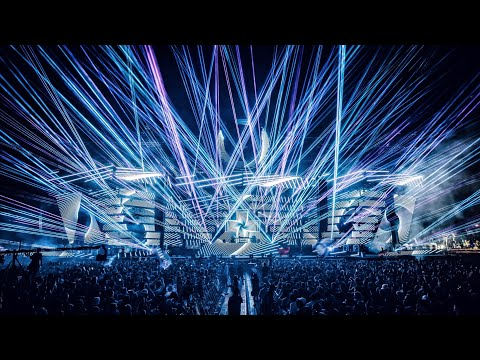 Ultra Music Festival Officially Releases 2018 Lineup