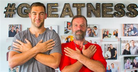 Wim Hof on Mastering Your Breath, Body and Mind