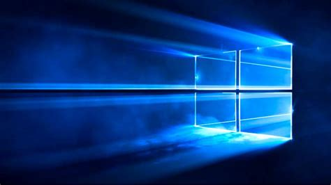 Solved How do I get rid of Windows 10 Blue Wallpaper from
