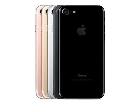 Apple iPhone 7 Price in India, Specifications, Comparison