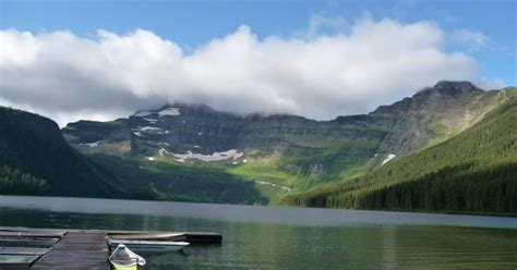 Parc National Glaciers & Waterton I Montana USA & Canada