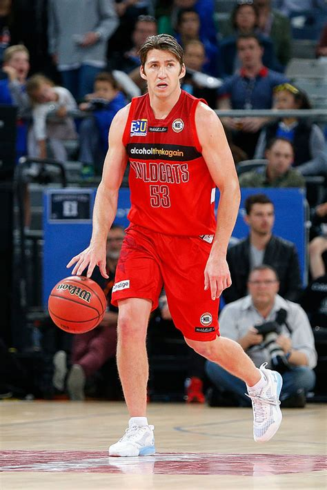 Perth Wildcats' depth to be tested as Damian Martin and
