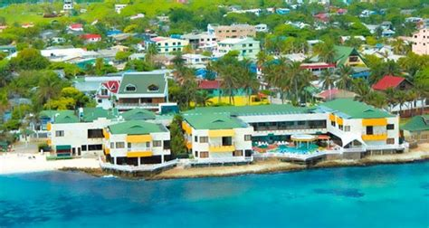 Decameron Maryland - San Andres - Colombie - Forfaits Vacances