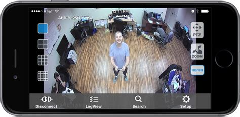 Wide Angle Security Camera, 180 Degree, HD CCTV, Infrared