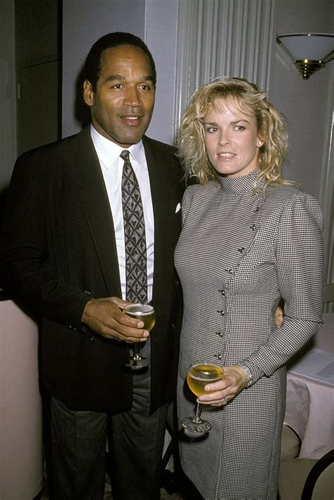 You Won't Believe Who 'The Murder of Nicole Brown Simpson
