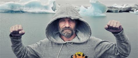 Wim Hof: Living Life to the Fullest   The Reading Lists
