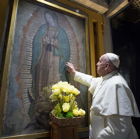 The story of Our Lady of Guadalupe - Vatican News