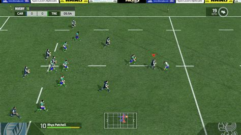 Test de Rugby 15 (PC, PS4, PS3, Xbox One, Xbox 360, PS