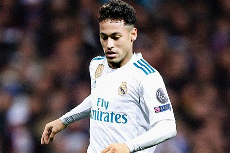 Here's how Neymar's first season at Real Madrid will pan