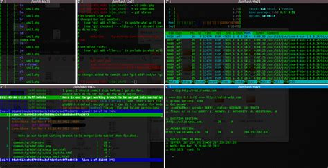 Useful Linux Terminal Commands and Utils - ValidWebs Web