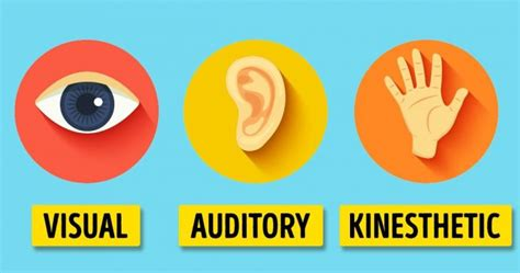 Test: Are You a Visual, Auditory, or Kinesthetic Learner?
