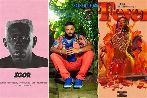 DJ Khaled, Tyler, The Creator and More: New Projects This