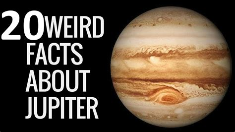 10 Facts About Jupiter - A1FACTS
