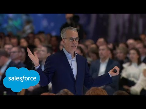 Salesforce Customer 360: new and upcoming features