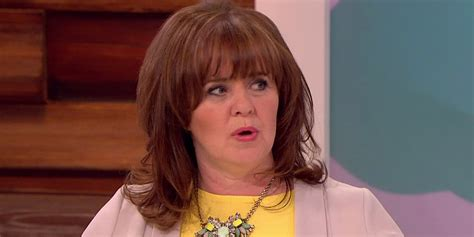 Coleen Nolan Sparks Outrage On 'Loose Women' With Gay