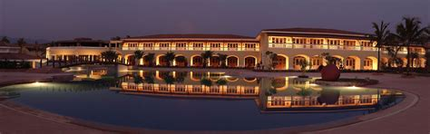 5 Star Luxury Hotels & Spa Resorts in Goa | The LaLiT Golf