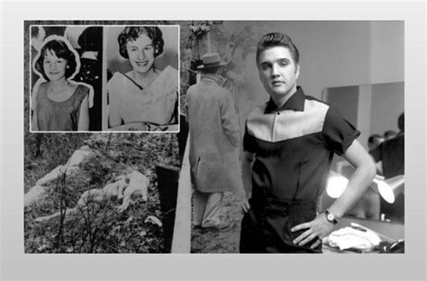 Elvis Presley-loving Grimes: Sixty years later, the case