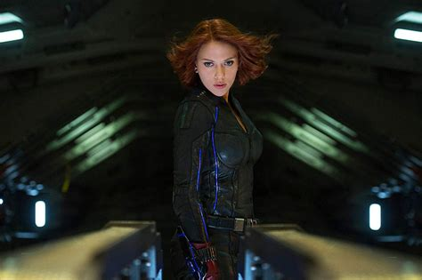 Scarlett Johansson tops Forbes best-paid actress list for