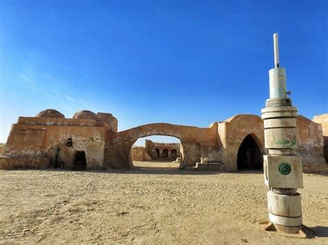 10 of the most beautiful places to visit in Tunisia