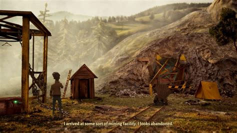 Truberbrook Game - Free Download Full Version For Pc