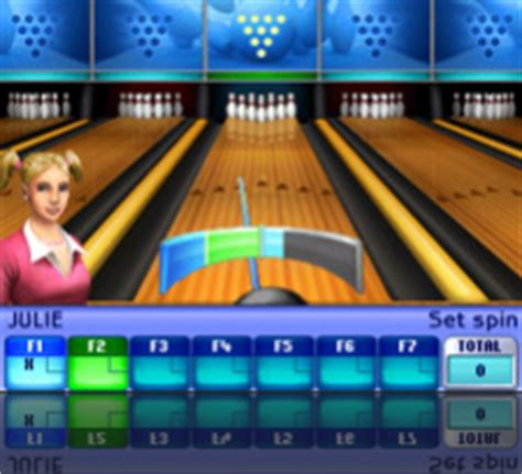 Sims Bowling for iPod - MacRumors