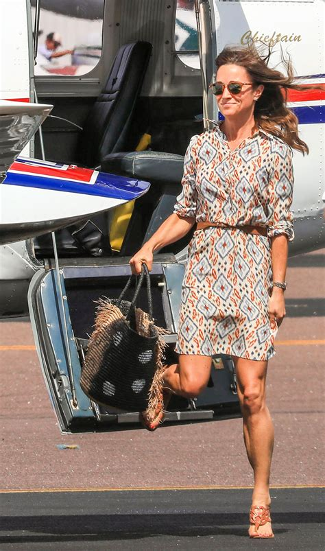 Pippa Middleton Continues Honeymoon in Australia | PEOPLE
