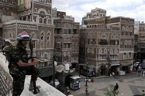 Yemen condemns Houthis for attack on Sudanese Embassy in