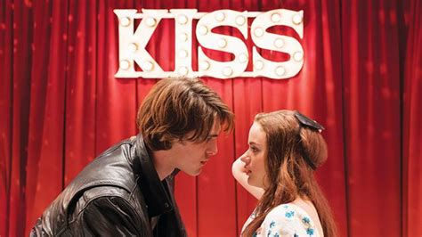 The Kissing Booth 2 - film 2020 - AlloCiné